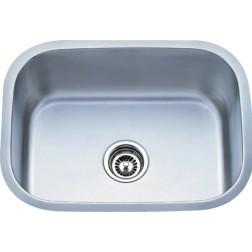 M S International - Sinks Single Bowl Undermount - Jumbo - 18 Misc. Sinks