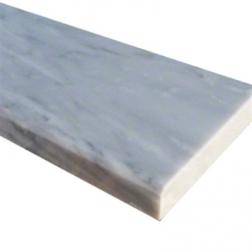 M S International - Thresholds And Sills Arabescato Carrara Threhsold 4  X  36 Thresholds And Sills