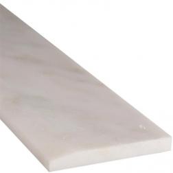 M S International - Thresholds And Sills Arabescato Carrara Threhsold 5  X  30 Thresholds And Sills