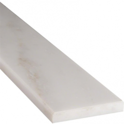 M S International - Thresholds And Sills Arabescato Carrara Threhsold 6  X  36 Thresholds And Sills