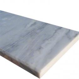 M S International - Thresholds And Sills Arabescato Carrara Threhsold 6  X  54 Thresholds And Sills