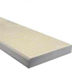 M S International - Thresholds And Sills Engineered Beige 4  X  24 Thresholds And Sills