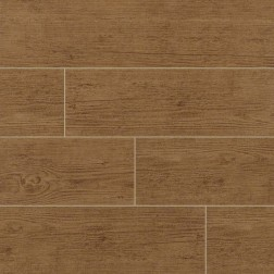 M S International - Tile Sonoma Palm Matte 6 X 24 Ceramic Wood Looks