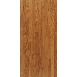 "Bruce Turlington 3"" Plank Oak Butterscotch Engineered Traditional Finish 3"""
