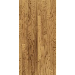 "Bruce Turlington 3"" Plank Oak Harvest Engineered Traditional Finish 3"""