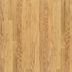 "Bruce Turlington 3"" Plank Oak Natural Engineered Traditional Finish 3"""
