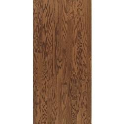 "Bruce Turlington� 5"" Plank Oak Woodstock Engineered Traditional Finish 5"""