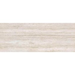 Porcemall Kronenhahn - Distance Travertino Navona Travertine Look Polished Rectified Porcelain Tile 19x48
