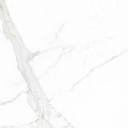 Porcemall Kronenhahn - Statuario Statuario Look Polished Rectified Porcelain Tile  24x24