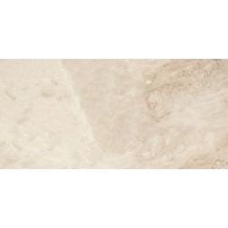 ITM - Tile 3x20 Akura Marfil Cement Look Bullnose
