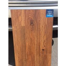 Aqua Lok Plus - Vinyl Plank Kilimanjaro Vinyl Plank 7mm 7 11/16x69 5/16 / 45 11/16 / 23 5/8