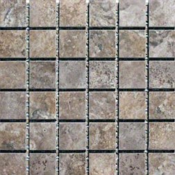 M S International - Tile Toscana Kashmir Matte 2 X 2 Porcelain Stone Looks