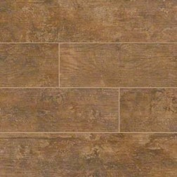 M S International - Tile Eco Wood Tungsten Matte 6 X 24 Porcelain Wood Looks
