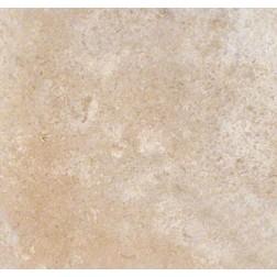 M S International - Natural Stone Travertine Tuscany Walnut Honed Filled 18 X 18 Travertine