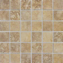 M S International - Tile Venice Storm Matte 2 X 2 Porcelain Stone Looks