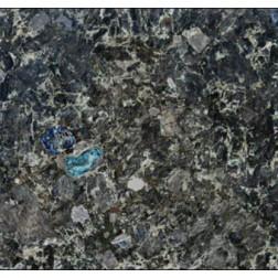 M S International - Natural Stone Granite Volga Blue Polished 12 X 12 Tile