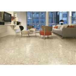 ITM - Tile 2x2 Retro Beige Mosaic