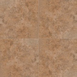 M S International - Tile Travertine Walnut Matte 18 X 18 Porcelain Stone Looks