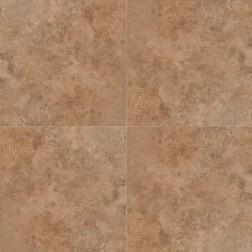 M S International - Tile Travertine Walnut Matte 1 X 6 Porcelain Stone Looks