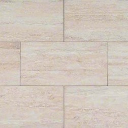 M S International - Tile Veneto White Matte 12 X 24 Porcelain Stone Looks