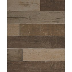 General Ceramic / G Tile - Wood Roble (Rectified) (High Shade Variation) 3x24
