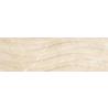 General Ceramic Tile - Etruscan Ivory Bend (Glossy Ceramic) 10x30