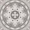 General Ceramic Tile - Habana Grey (Matte) 10x10