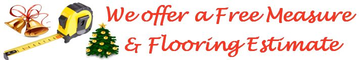 Free Flooring Estimate - Tampa Bay Florida